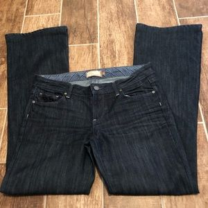 NWOT! PAIGE Premium Denim Jeans Laurel Canyon 29